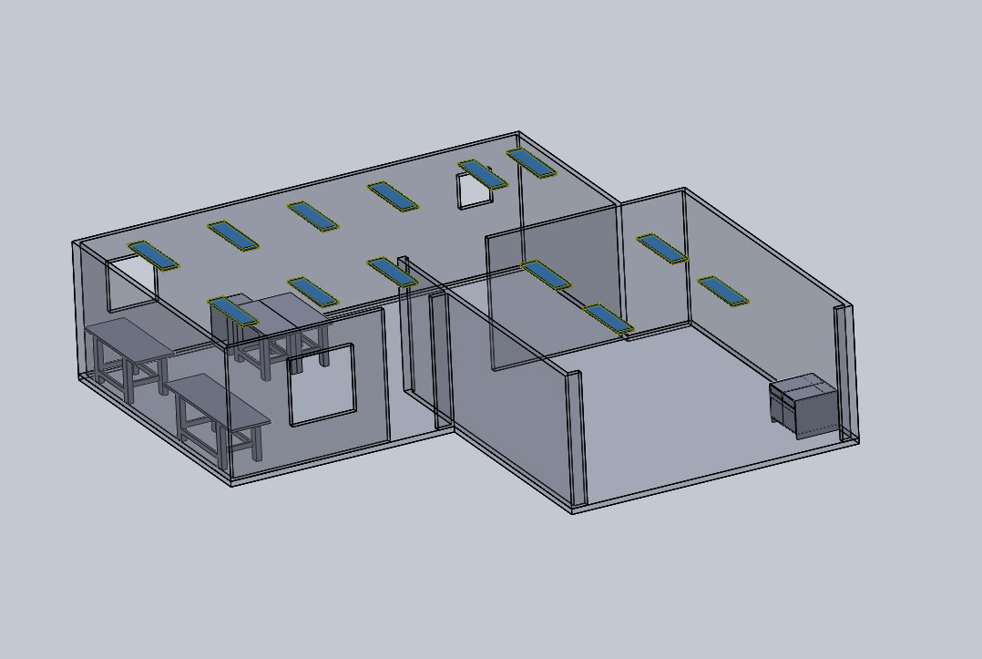 CAD Shop Mockup