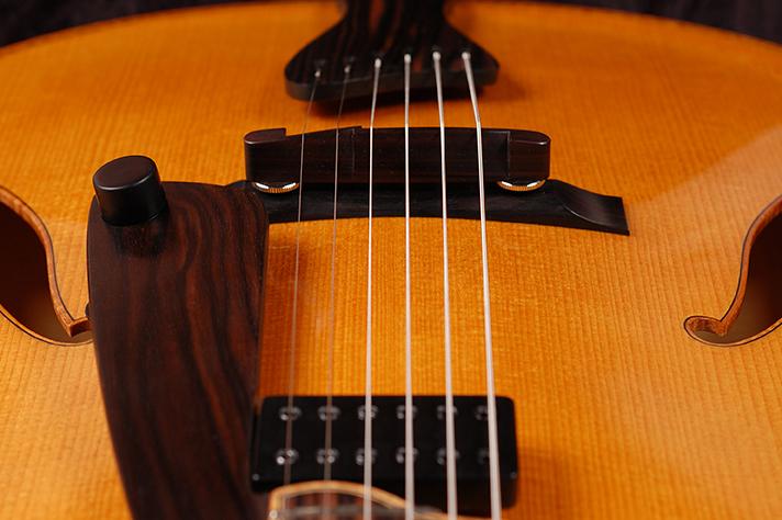Koentopp Guitars Hand Made Guitars By Luthier Dan Koentopp